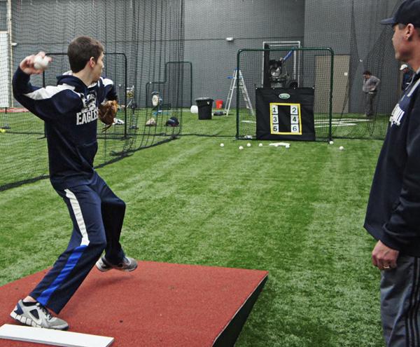 Sports Medicine | Legacy Center Sports Complex