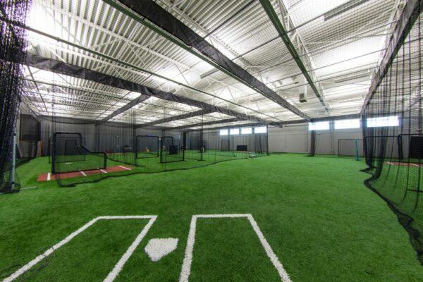 Legacy Baseball Organization | Legacy Center Sports Complex