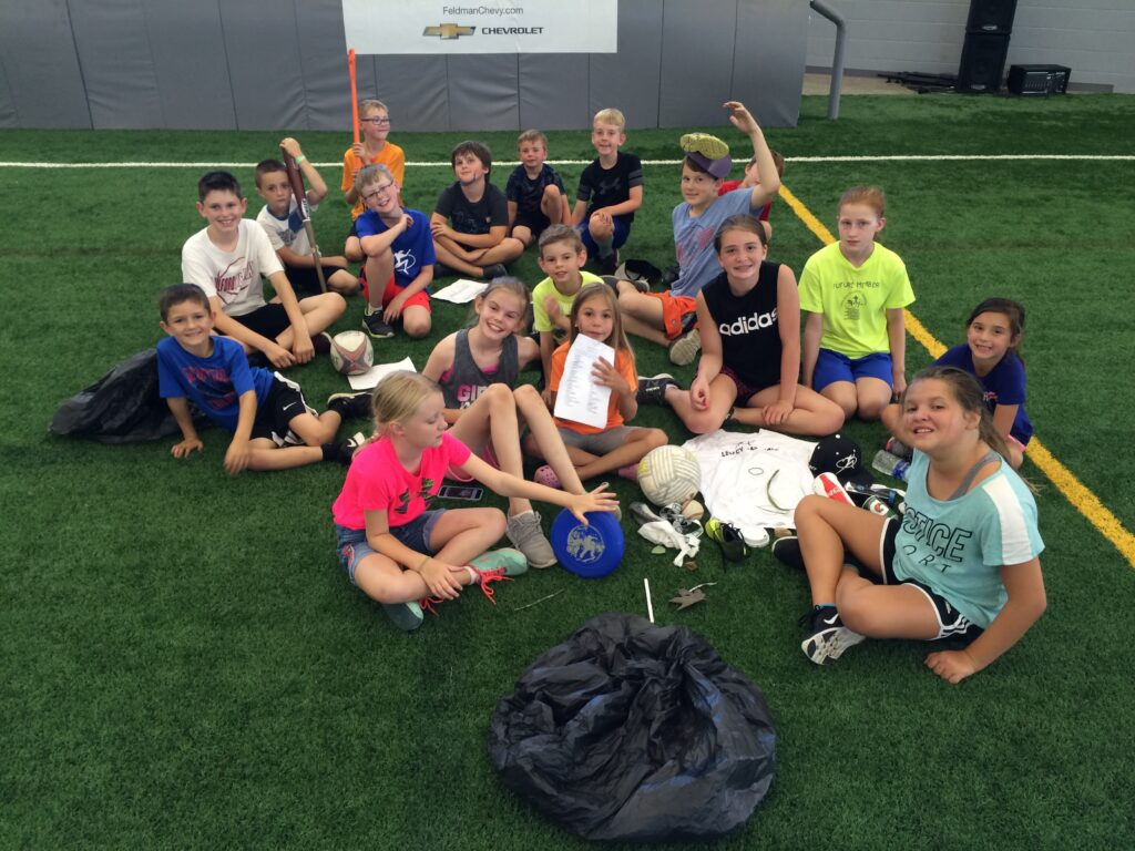 Summer Camp | Legacy Center Sports Complex