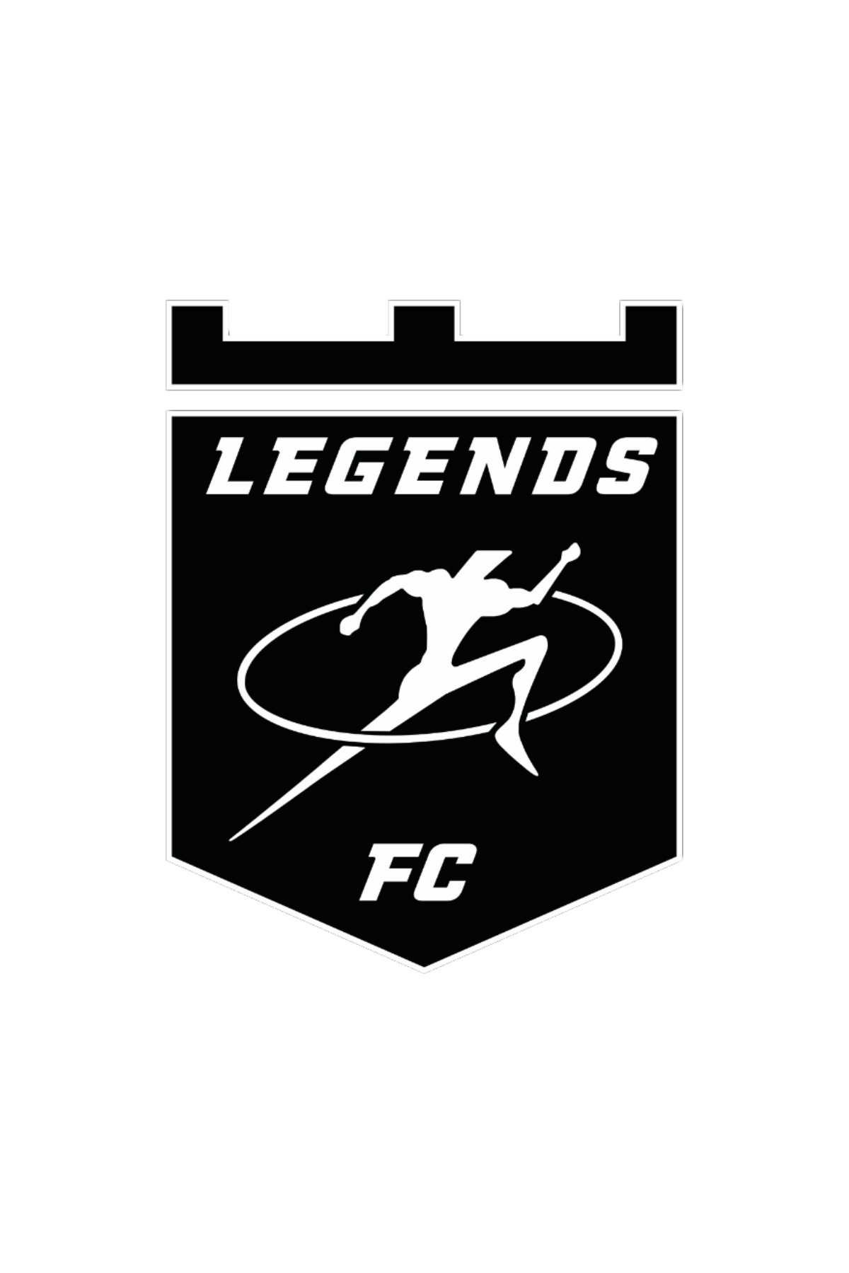 Legends FC | Legacy Center Sports Complex
