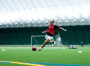 soccerr-training